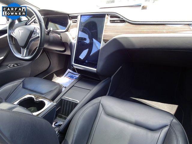 2015 Tesla Model S 85D Madison, NC 42