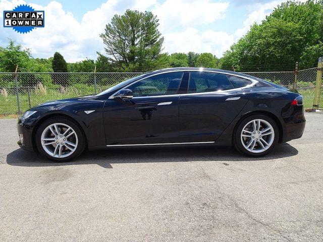 2015 Tesla Model S 85D Madison, NC 5