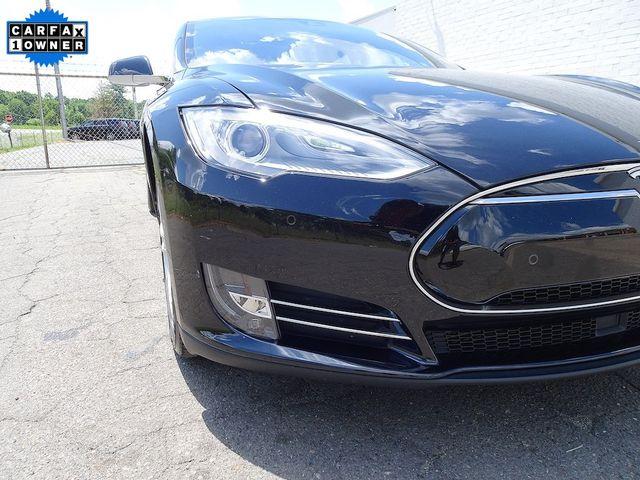 2015 Tesla Model S 85D Madison, NC 8