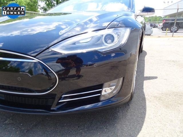 2015 Tesla Model S 85D Madison, NC 9