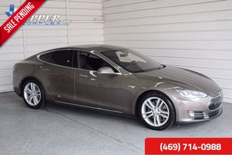2015 Tesla Model S 90D HPA in McKinney Texas, 75070