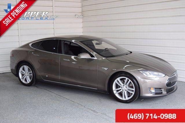 2015 Tesla Model S 90D HPA