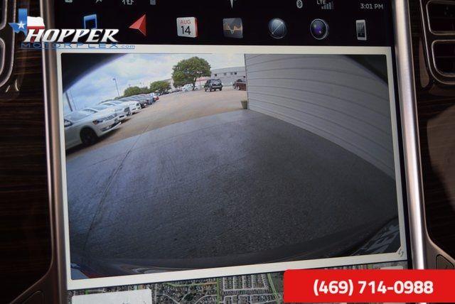 2015 Tesla Model S 90D HPA in McKinney, Texas 75070
