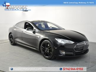 2015 Tesla Model S 85D in McKinney, Texas 75070