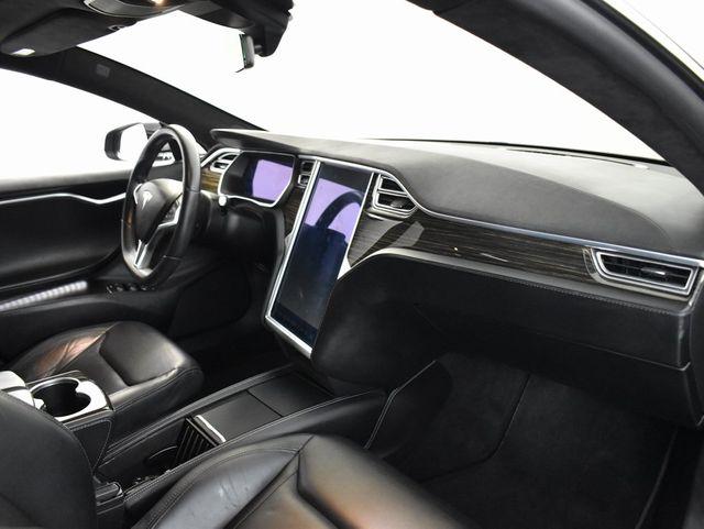 2015 Tesla Model S 85D in McKinney, Texas 75070