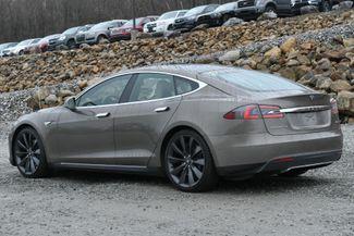 2015 Tesla Model S 70D Naugatuck, Connecticut 2