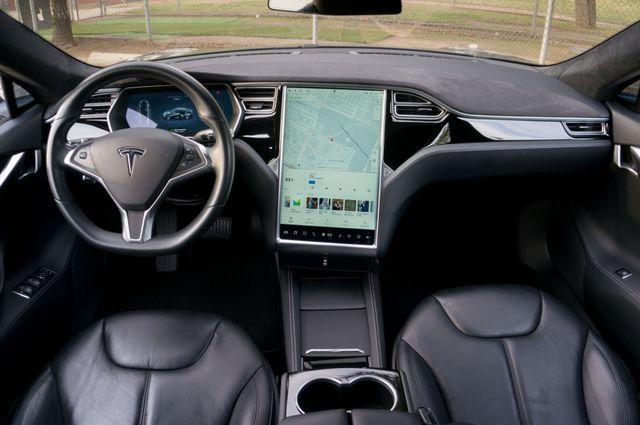 "2015 Tesla Model S 70D - AUTOPILOT - 21"" WHEELS - PREMIUM SOUND Reseda, CA 20"