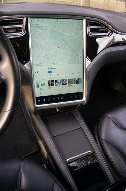 "2015 Tesla Model S 70D - AUTOPILOT - 21"" WHEELS - PREMIUM SOUND Reseda, CA 27"
