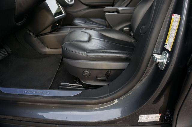 "2015 Tesla Model S 70D - AUTOPILOT - 21"" WHEELS - PREMIUM SOUND Reseda, CA 15"