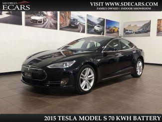 2015 Tesla Model S 70 kWh Battery in San Diego, CA 92126