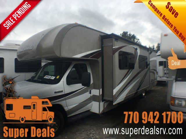 2015 Thor Chateau Series Thor 31L in Temple, GA 30179