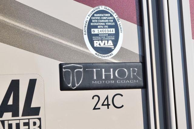 2015 Thor FOURWINDS M-24C E350-V10 Ogden, UT 39