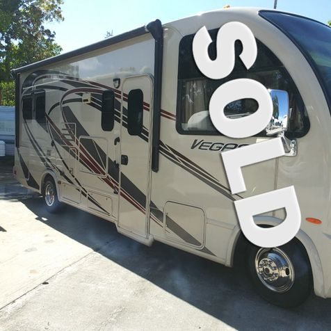 2015 Thor VEGAS 24.1 1 SLIDE TWIN BED CONFIG OR KING in Palmetto, FL
