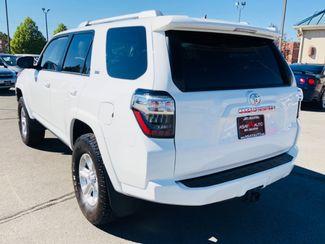 2015 Toyota 4RUN SR5 SR5 4WD LINDON, UT 2