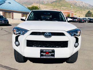 2015 Toyota 4RUN SR5 SR5 4WD LINDON, UT 5