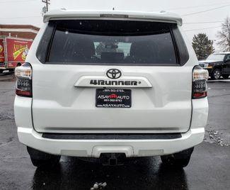 2015 Toyota 4RUN SR5 SR5 4WD LINDON, UT 10