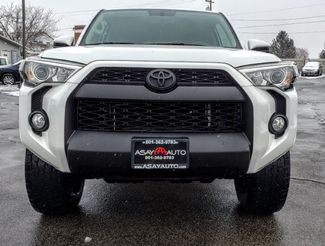 2015 Toyota 4RUN SR5 SR5 4WD LINDON, UT 3