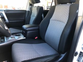 2015 Toyota 4RUN SR5 SR5 4WD LINDON, UT 21