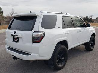 2015 Toyota 4RUN SR5 SR5 4WD LINDON, UT 4