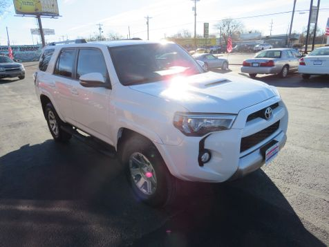 2015 Toyota 4Runner SR5 Premium 4x4 | Abilene, Texas | Freedom Motors  in Abilene, Texas