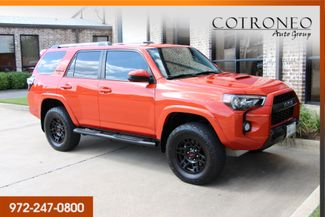 2015 Toyota 4Runner TRD Pro 4WD in Addison TX, 75001