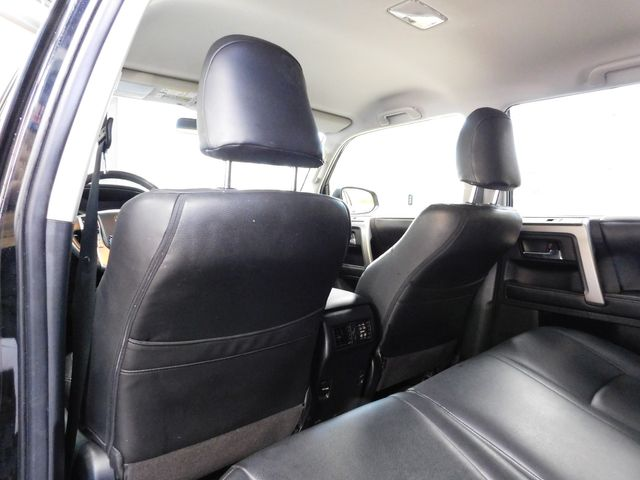 2015 Toyota 4Runner SR5 in Airport Motor Mile ( Metro Knoxville ), TN 37777