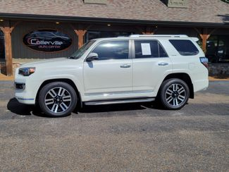 2015 Toyota 4Runner Limited in Collierville, TN 38107