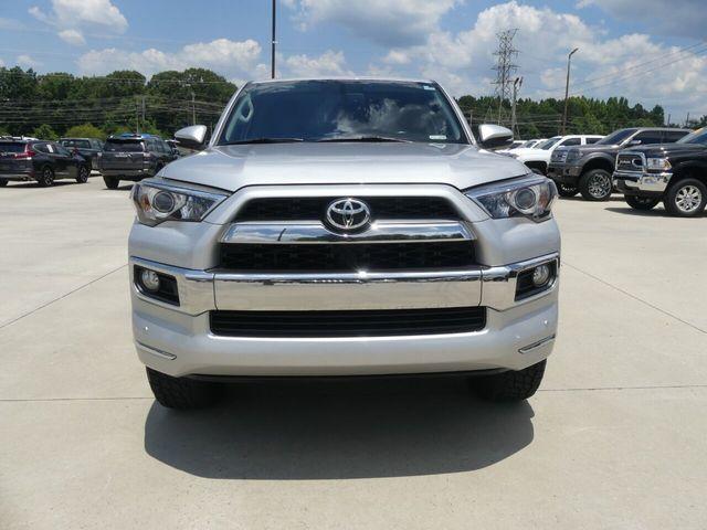 2015 Toyota 4Runner Limited in Cullman, AL 35058