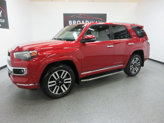 2015 Toyota 4Runner Limited Farmers Branch, TX