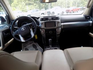 2015 Toyota 4Runner SR5 Fordyce, Arkansas 10