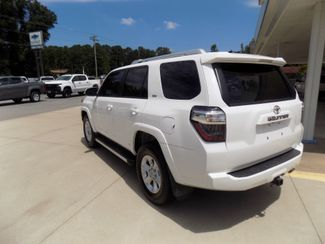 2015 Toyota 4Runner SR5 Fordyce, Arkansas 6