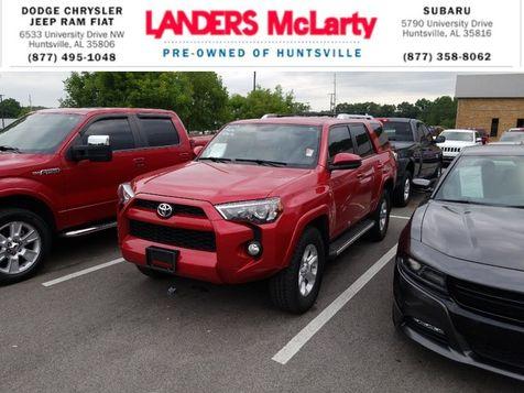 2015 Toyota 4Runner SR5 | Huntsville, Alabama | Landers Mclarty DCJ & Subaru in Huntsville, Alabama