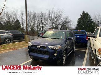 2015 Toyota 4Runner in Huntsville Alabama