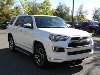 2015 Toyota 4Runner Limited in Kernersville, NC 27284