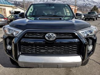 2015 Toyota 4Runner Trail 4WD LINDON, UT 4