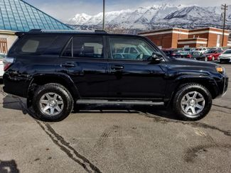 2015 Toyota 4Runner Trail 4WD LINDON, UT 6