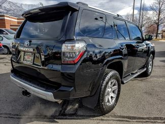 2015 Toyota 4Runner Trail 4WD LINDON, UT 7