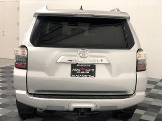 2015 Toyota 4Runner SR5 4WD LINDON, UT 4