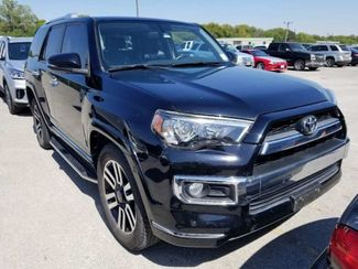 2015 Toyota 4Runner Limited Madison, NC