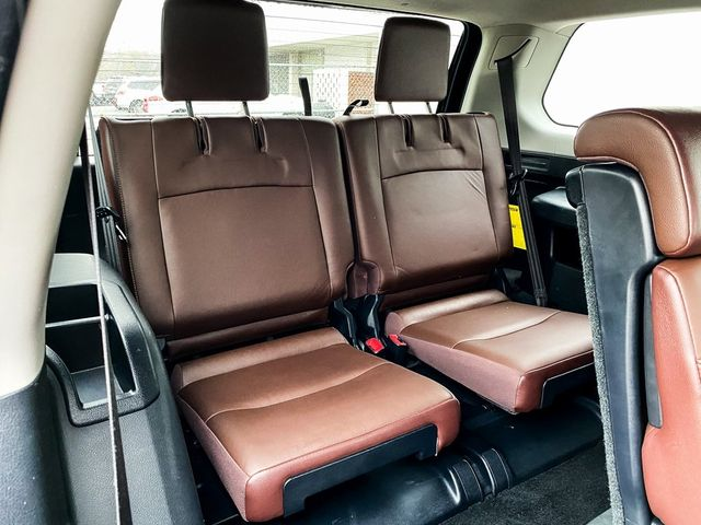 2015 Toyota 4Runner Limited Madison, NC 11