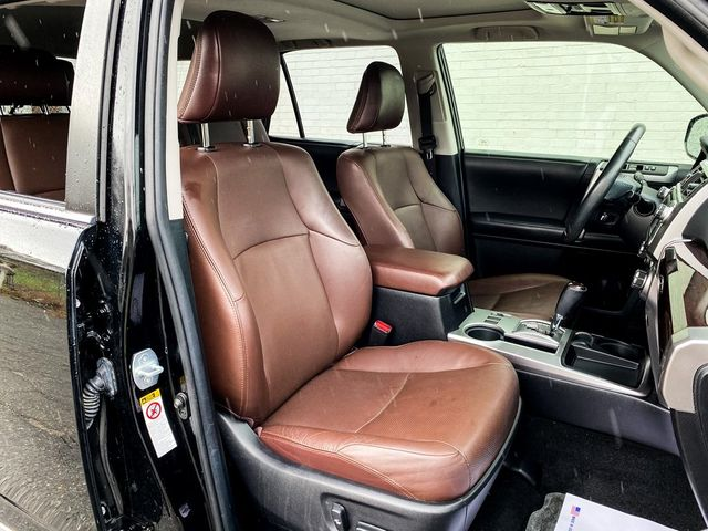 2015 Toyota 4Runner Limited Madison, NC 15