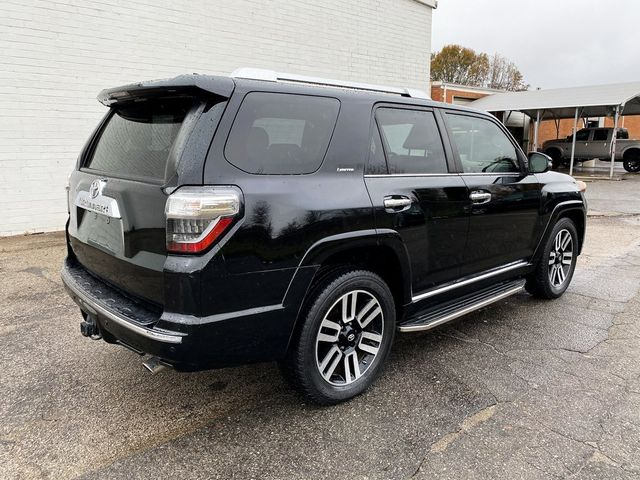 2015 Toyota 4Runner Limited Madison, NC 1