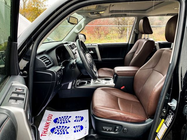 2015 Toyota 4Runner Limited Madison, NC 27