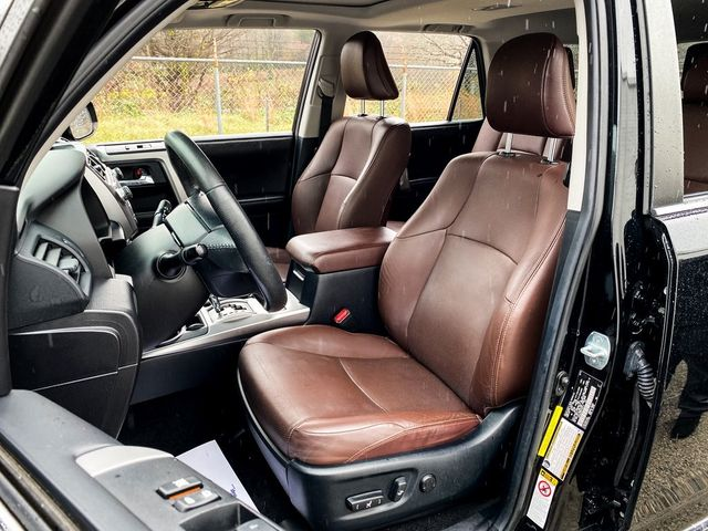 2015 Toyota 4Runner Limited Madison, NC 28