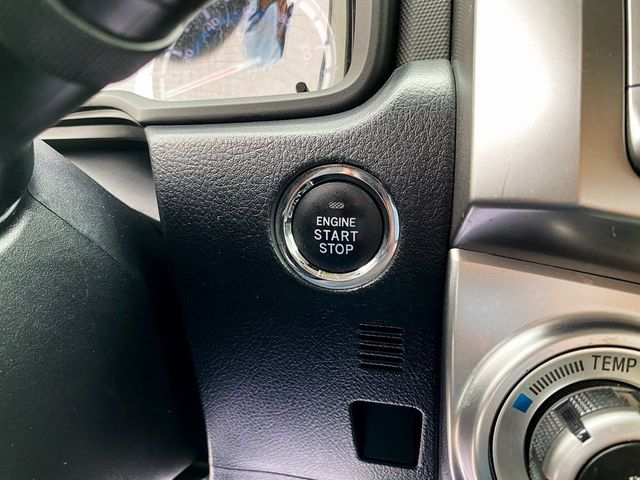 2015 Toyota 4Runner Limited Madison, NC 37