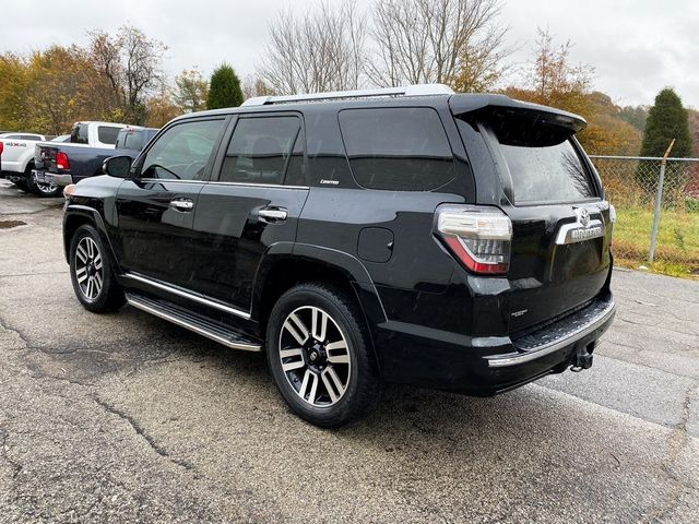 2015 Toyota 4Runner Limited Madison, NC 3