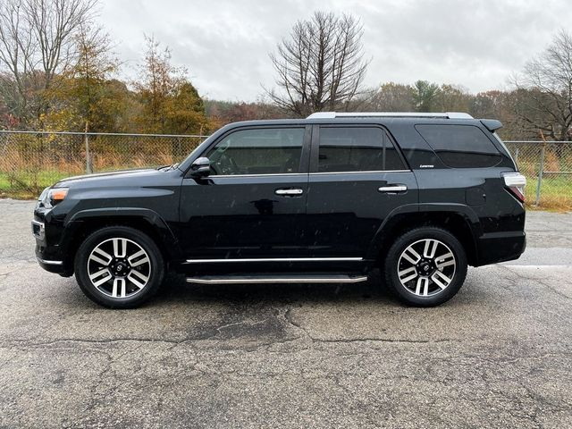 2015 Toyota 4Runner Limited Madison, NC 4