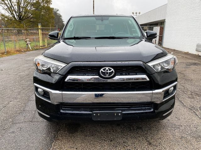 2015 Toyota 4Runner Limited Madison, NC 6