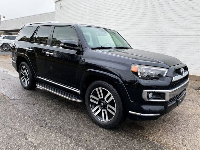 2015 Toyota 4Runner Limited Madison, NC 7
