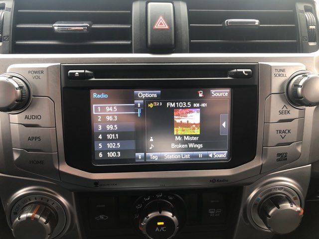 2015 Toyota 4Runner SR5 in Marble Falls, TX 78654